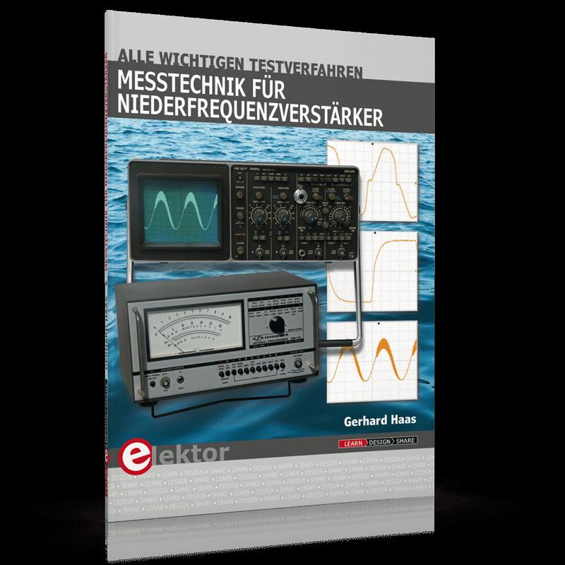 Messtechnik für Niederfrequenzverstärker