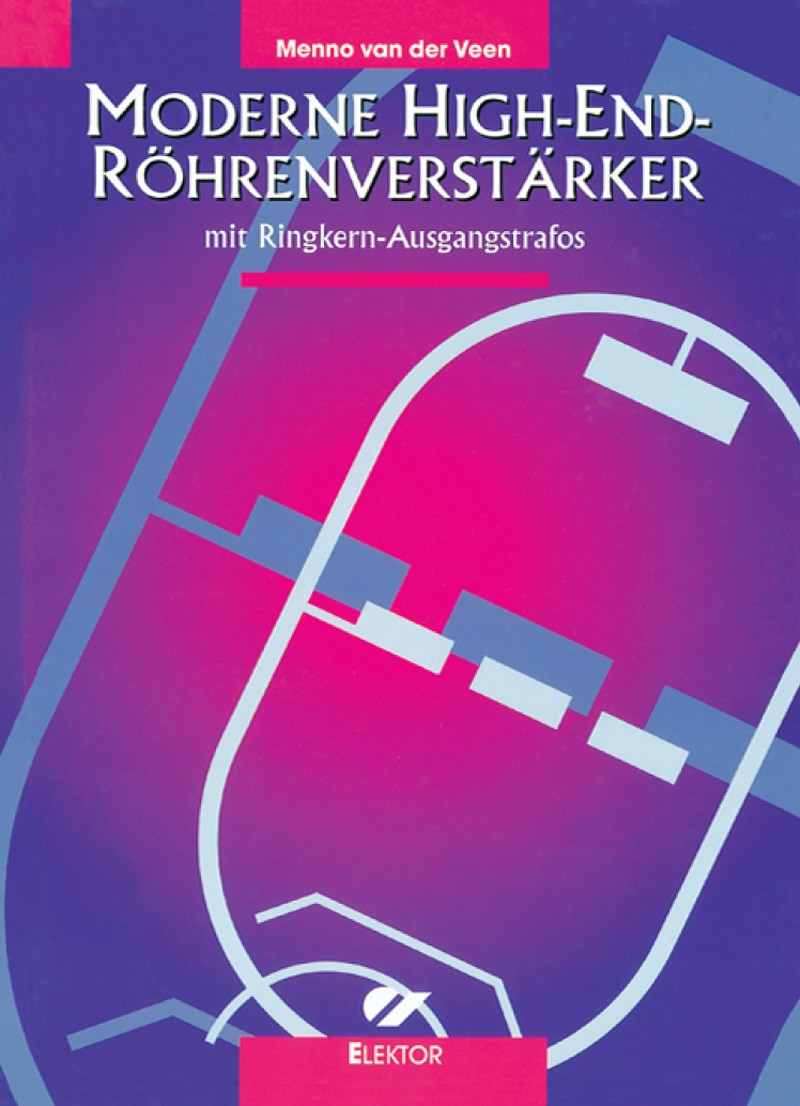 Moderne High-End-Röhrenverstärker (PDF)