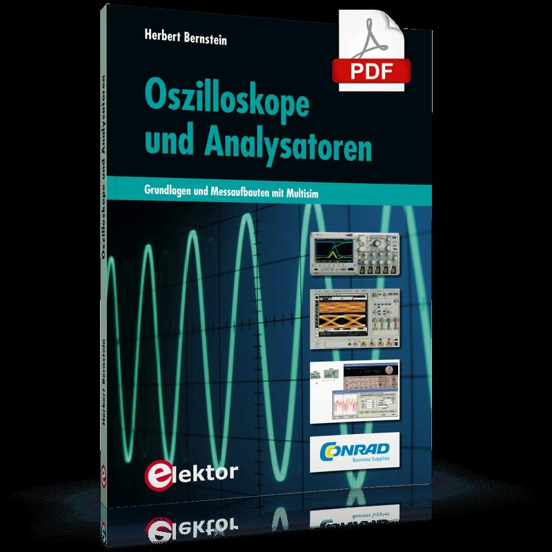 Oszilloskope und Analysatoren (PDF)