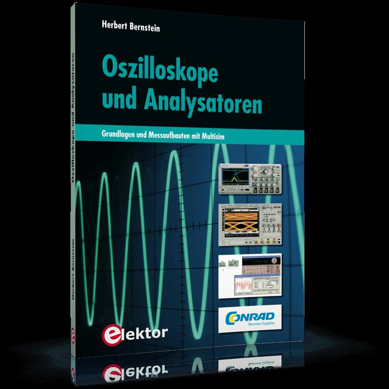 Oszilloskope und Analysatoren