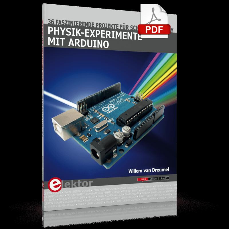 Physik-Experimente mit Arduino (PDF)