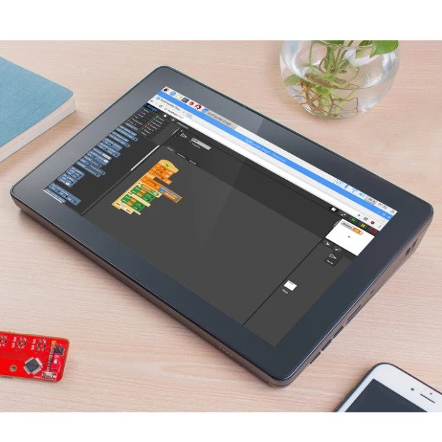 RasPad – Raspberry Pi Tablet