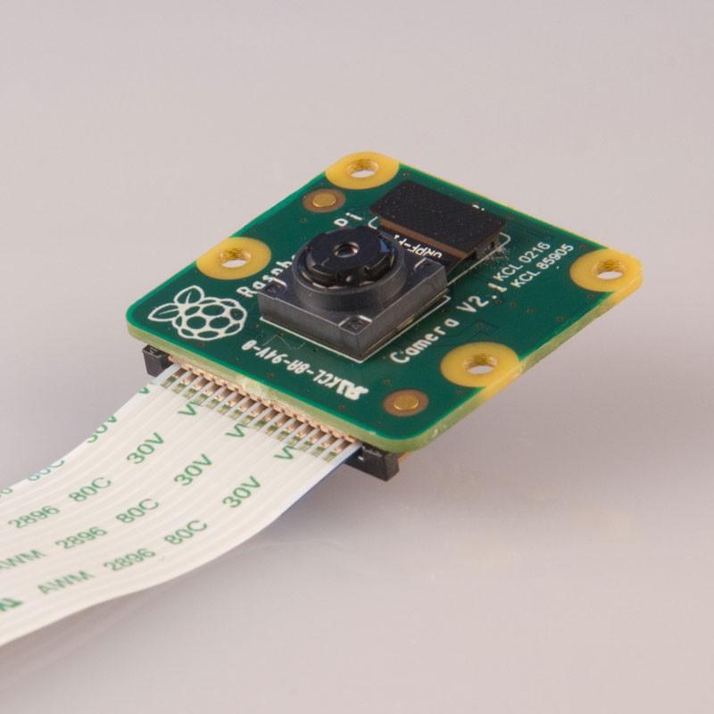 Raspberry Pi Kamera-Modul V2