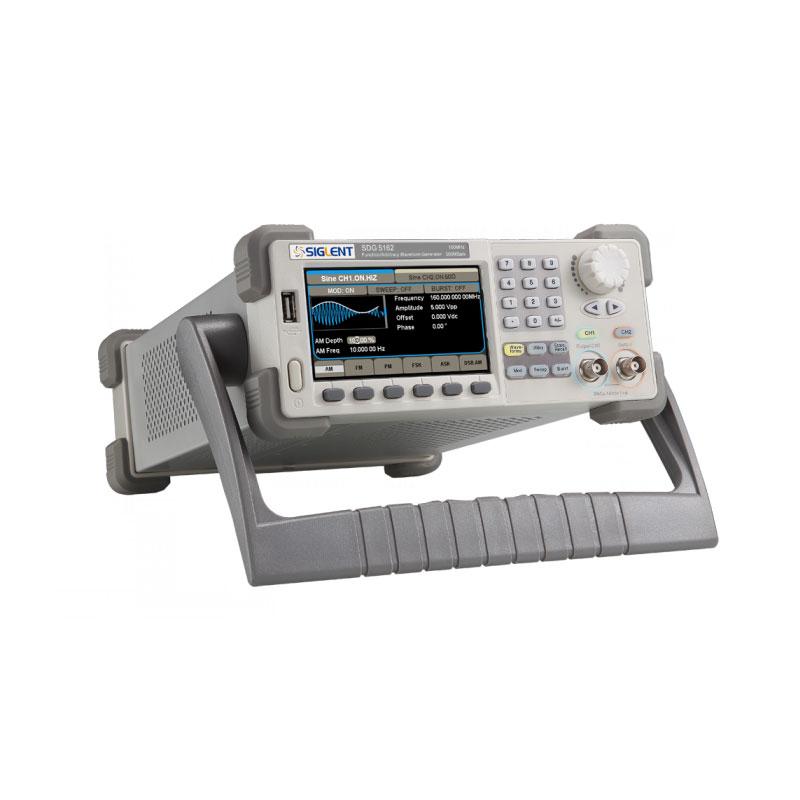 Siglent Signalgenerator SDG5122 (120 MHz)