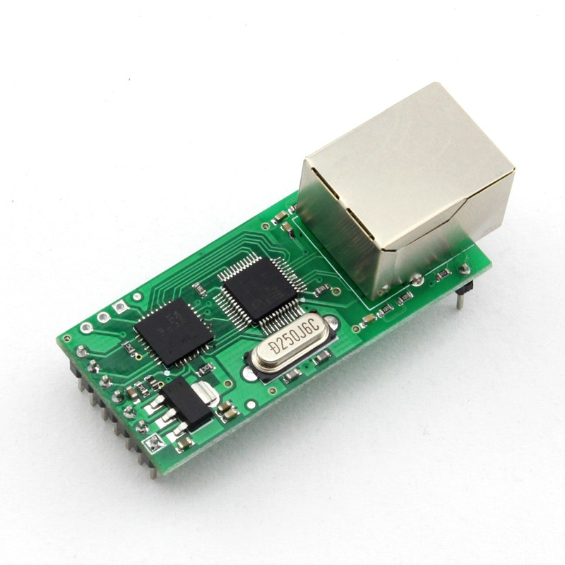 Ethernet-module USR-TCP232-T