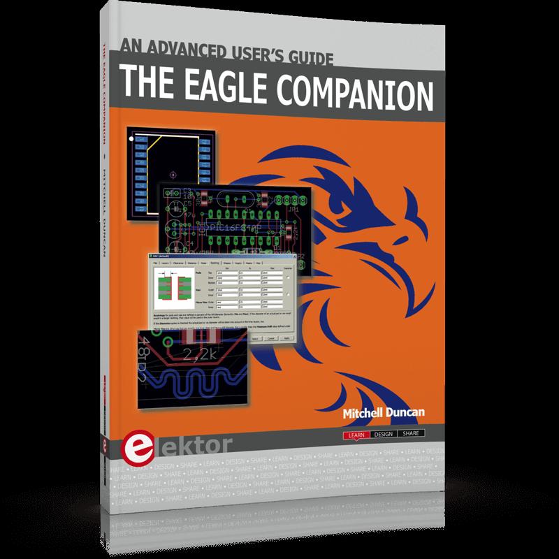 The EAGLE Companion
