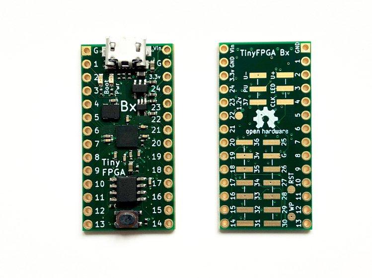 TinyFPGA BX
