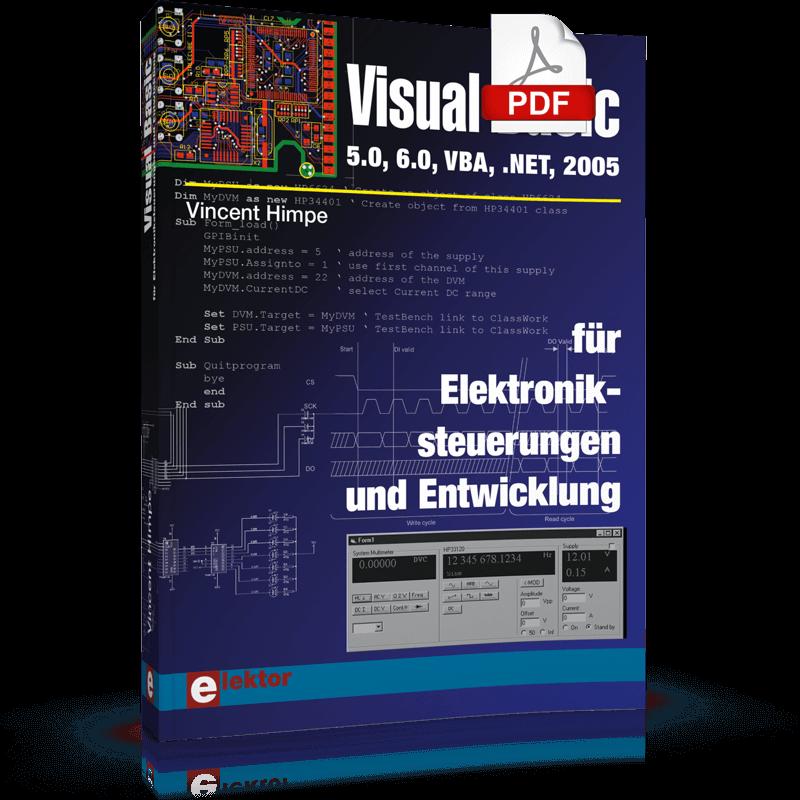 Visual Basic für Elektroniksteuerungen und Entwicklung (PDF)